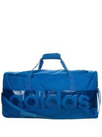 Спортивная сумка Adidas Tiro Linear Teambag L синяя