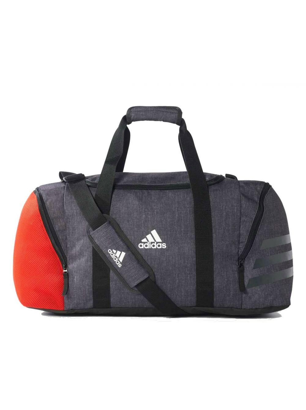 347f8bab984c Купить спортивную сумку «Adidas Ace 17.2 Teambag M» серо-красную
