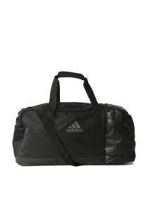 Спортивная сумка Adidas 3-Stripes Performance Teambag M черная