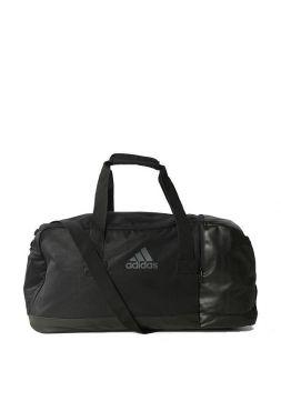 Спортивная сумка Adidas 3-Stripes Performance Teambag M черная