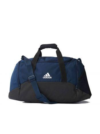 Спортивная сумка Adidas X 17.2 Teambag M сине-черная