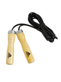 Скакалка Adidas Jump Rope Wooden Handle