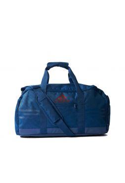 Спортивная сумка Adidas 3-Stripes Performance Teambag S синяя