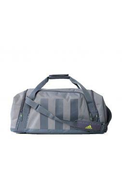 Спортивная сумка Adidas Ace 16.2 Teambag M серая