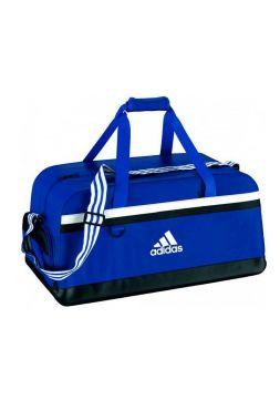 Спортивная сумка Adidas Tiro 15 Teambag L сине-белая