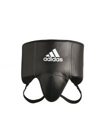 Защита паха Adidas Pro Groin Guard черная