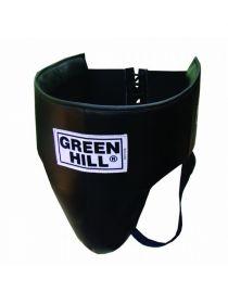 Защита паха Green Hill GROIN GUARD PROFESSIONAL черная
