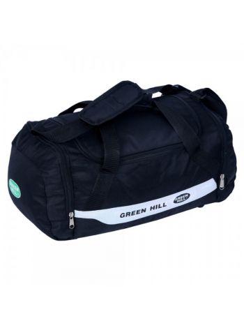 Спортивная сумка Green Hill SPORTS BAG черная