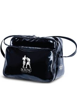 Спортивная сумка Green Hill SHOULDER BAG черная