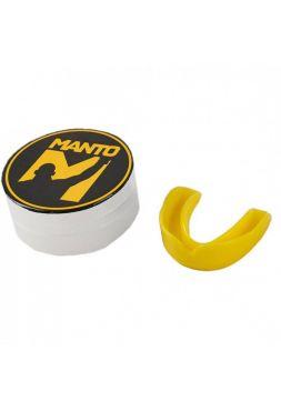 Капа MANTO VICTORY желтая