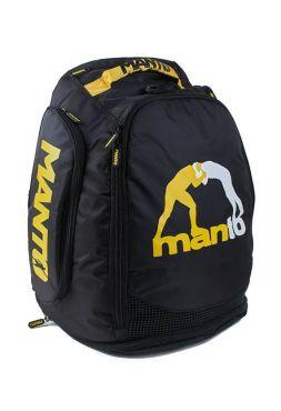Спортивный рюкзак MANTO VICTORY черный