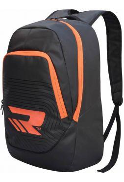 Спортивный рюкзак RDX Gym Training Sports черно-оранжевый