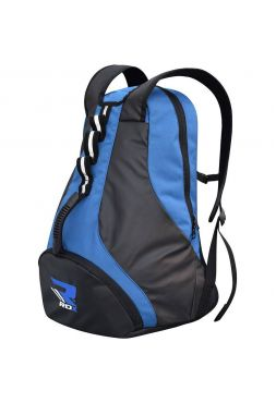 Спортивный рюкзак RDX Training Gym Sports черно-синий
