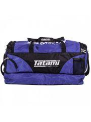 Спортивная сумка Tatami Super Kitbag фиолетовая
