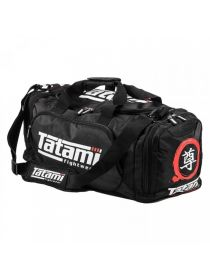 Спортивная сумка Tatami Meiyo Large Gear Bag черная