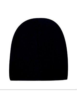 Шапка Venum черная с логотипом