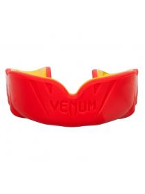 Капа VENUM CHALLENGER красно-желтая