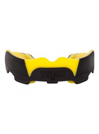 Капа VENUM PREDATOR черно-желтая