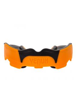 Капа VENUM PREDATOR черно-оранжевая