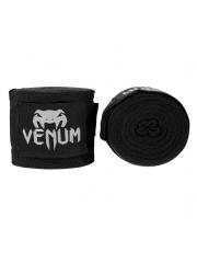 Бинты для бокса VENUM (4 м- 2,5 м) черные
