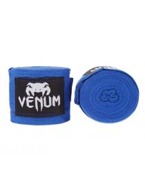 Бинты для бокса VENUM (4 м- 2,5 м) синие