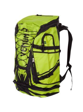 Рюкзак VENUM CHALLENGER XTREM желтый