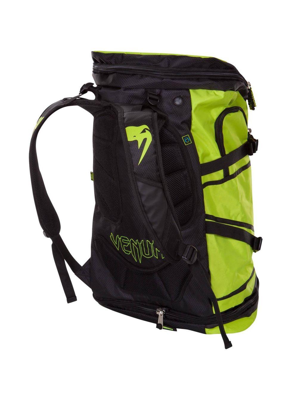 Рюкзак для тренировок своими руками