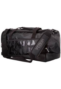 Спортивная сумка VENUM SPARRING черная