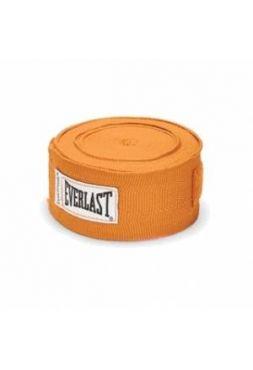 Бинты для бокса Everlast 4.55 м оранжевые