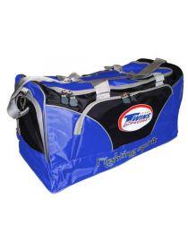 Спортивная сумка TWINS BAG-2 синяя