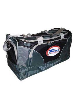 Спортивная сумка TWINS BAG-2 серая