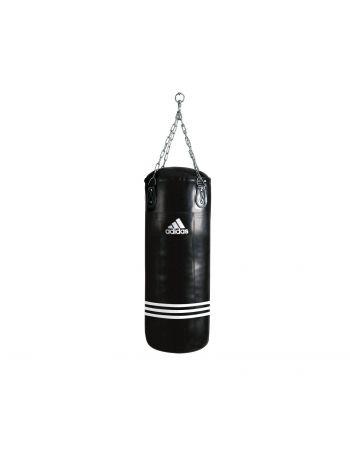 Боксерский мешок Adidas Bigger Fatter Bag черный