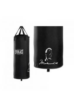 Мешок боксерский Everlast Ali Policanvas Heavy Bag