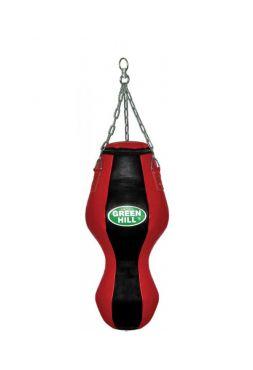 Боксерский мешок Green Hill 3 IN 1 BAG FILLED