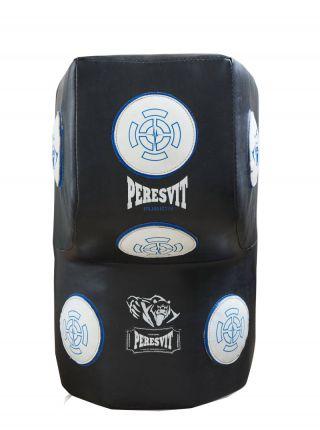 Настенная подушка Peresvit Fusion черная