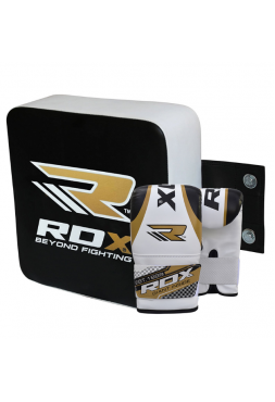 Набор RDX STRAIGHT черно-золотой