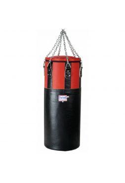 Боксерская груша TWINS HBNL-red подвесная красная