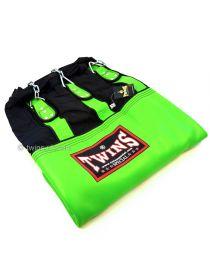 Боксерский мешок Twins HBNL-3 UN-FILLED зеленый