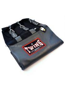 Боксерский мешок Twins HBNL-3 UN-FILLED серый