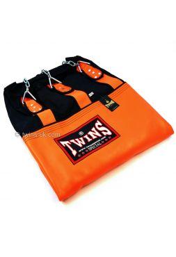Боксерский мешок Twins HBNL-3 UN-FILLED оранжевый