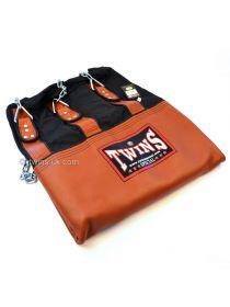 Боксерский мешок Twins HBNL-6 UN-FILLED 6ft коричневый