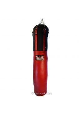 Боксерская груша TWINS HBNL-6 красная подвесная