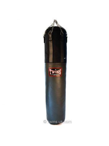 Груша для бокса TWINS HBNL-6 серая подвесная
