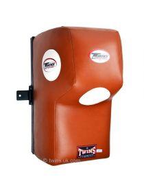 Груша для бокса TWINS WML коричневая настенная