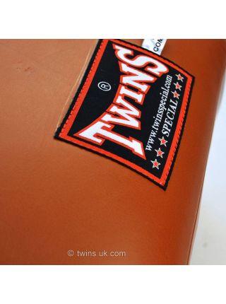 Груша боксерская TWINS WML коричневая настенная