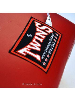 Груша боксерская TWINS WML настенная красная