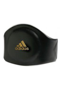 Защита живота Adidas Belly Protector черная