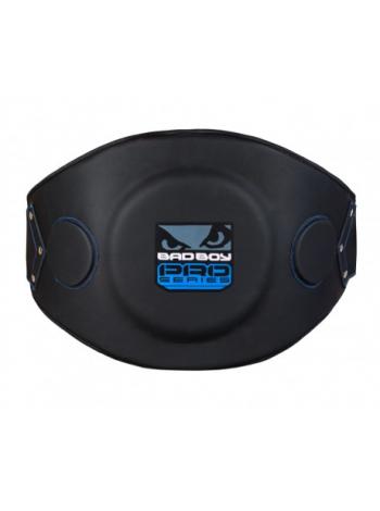 Пояс защитный BAD BOY PRO SERIES 3.0 черно-синий