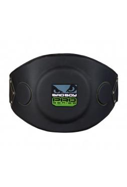 Пояс защитный BAD BOY PRO SERIES 3.0 черно-зеленый