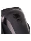 Пояс защитный VENUM ELITE черный